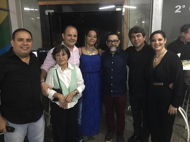 Instituto Paulo Fonteles faz o lançamento do Portal de Direitos Humanos da Amazônia e apresenta a nova diretoria 2016-2017