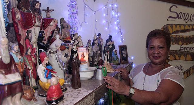 Perseguição religiosa: Seis líderes afro-religiosos foram assassinados na Grande Belém