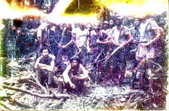 Araguaia: 20 anos de Luta pela Verdade, Memória e Justiça