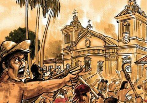 José Carlos Ruy: A Cabanagem e a história, como fato e como vida real