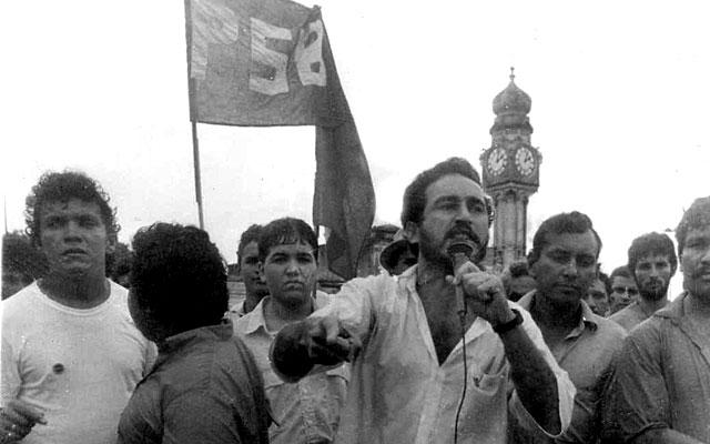 """Edmilson Rodrigues: """"Nós somos o povo cabano!"""""""