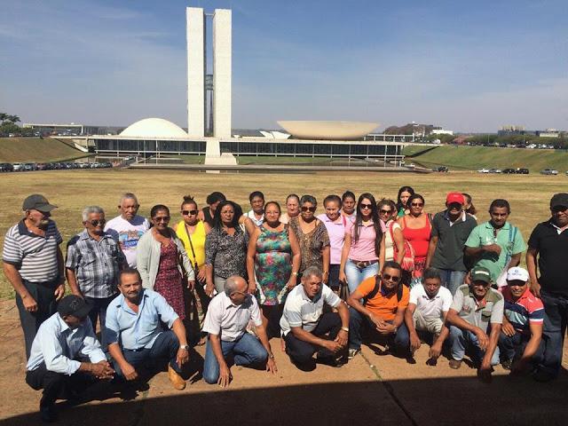 Comissão de Anistia volta a julgar processos de camponeses do Araguaia