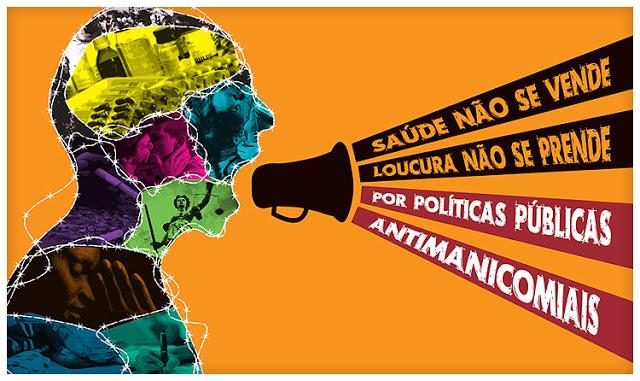 Nota de repúdio à nomeação de Nelcy Colares para Coordenador de Saúde Mental do Pará