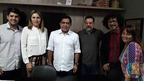Comissão da Verdade do Pará tem novo presidente e relator