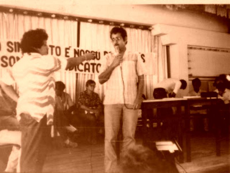 Virgílio Sacramento: Líder rural assassinado há 30 anos ganha homenagens no Pará