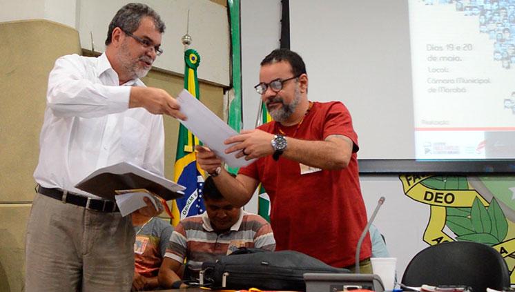 Tombamento: Relatório sobre valor histórico-cultural da Casa Azul é apresentado pela Unifesspa