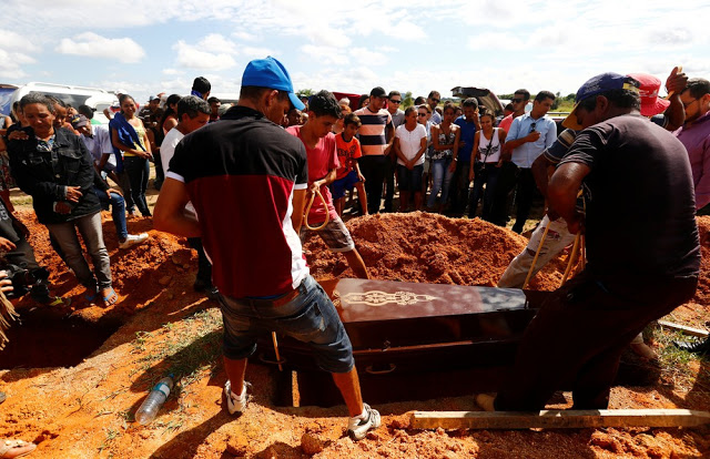 Vítima de chacina no Pará foi morta com tiros no coração à queima-roupa, diz relatório