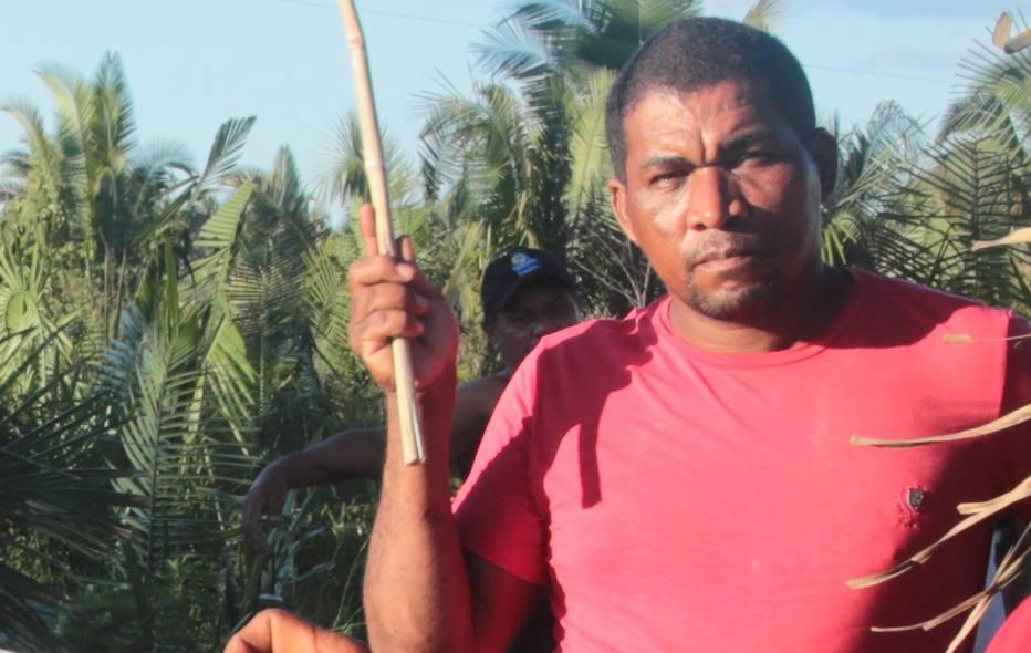 Líder de acampamento sem-terra onde ocorreu chacina é assassinado no Pará