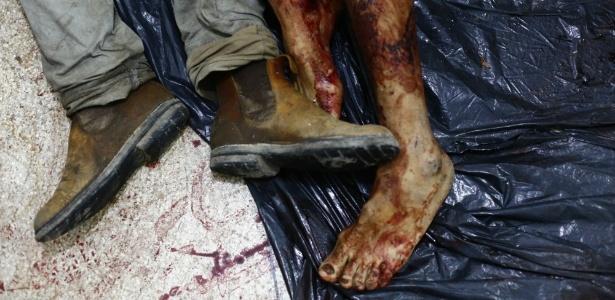 Impunidade à vista: Polícia Federal pode deixar caso do massacre de Pau D'arco