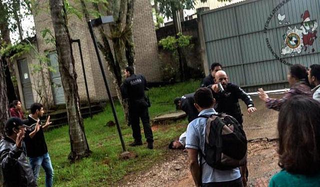 Norte e Nordeste concentram 90% das mortes de ativistas de direitos humanos em 2016