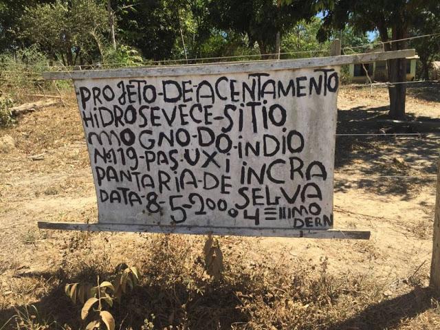 Violência no campo: Casal é morto após várias ocorrências no Pará