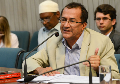 Comissão de Anistia: Advogado denuncia retrocesso no governo golpista de Temer
