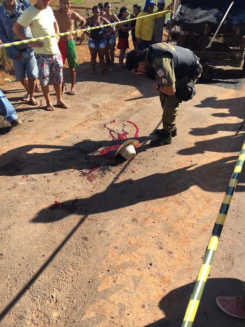 Prefeito de Tucuruí é baleado e morre em atentado no Pará