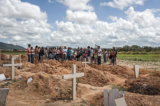 Justiça manda soltar policiais acusados do Massacre de Pau D'Arco