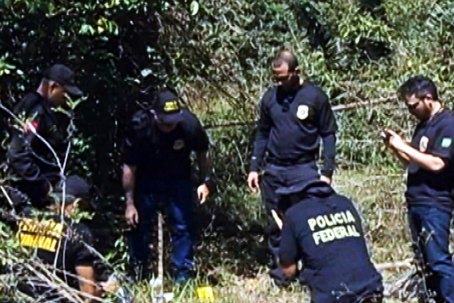 Massacre de Pau D'Arco: policiais soltos colocam testemunhas em risco e comprometem conclusão das investigações
