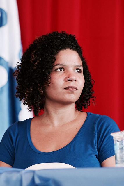 """Jessy: """"A expansão das Universidades foi uma grande vitória da juventude brasileira"""""""
