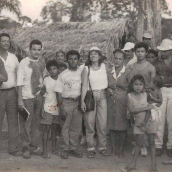 Paulinho Fonteles, herdeiro orgulhoso da juventude do Araguaia