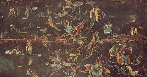 Hildegard Angel: Brasil nunca mais