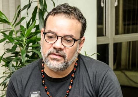 Ativista de direitos humanos é jurado de morte no Pará