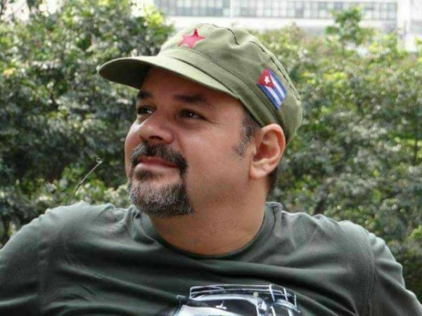 Ismael Machado: Era difícil não amar Paulinho Fonteles