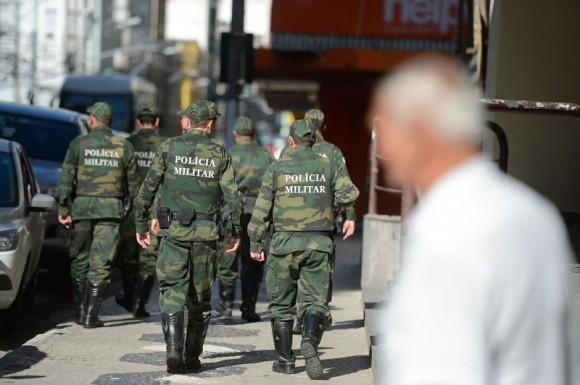 Projeto prevê acesso irrestrito das polícias militares a dados pessoais de cidadãos