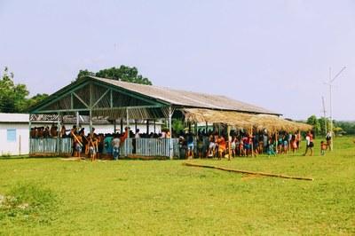 MPF defende obrigatoriedade de consultar povos afetados por empreendimentos hidrelétricos na Amazônia