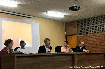 Audiência debate formulação de política sobre responsabilidade de empresas por violações aos direitos humanos