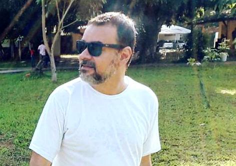 Jorge Panzera: O (re)Encontro com Paulo Fonteles Filho, um dia de muitos abraços