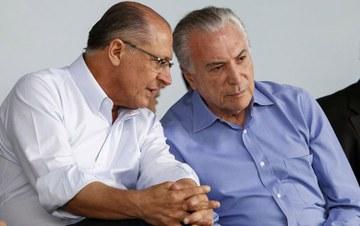 Agenda de Temer é do PSDB, que ensaia abandonar governo para salvar imagem