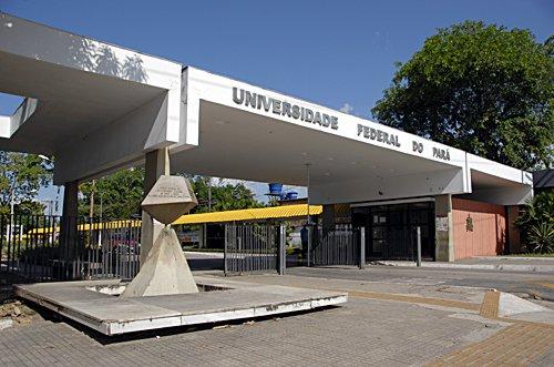 Estudantes vivem momentos de terror em arrastão no campus da UFPA em Belém