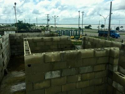 MPF cobra atendimento a direitos de famílias desalojadas pelo Portal da Amazônia, em Belém (PA)