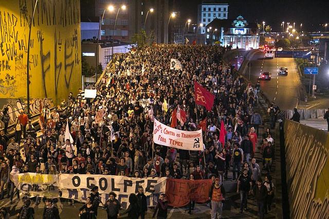 De SP ao RS: Governos usam artifícios para impedir manifestação popular, diz advogado
