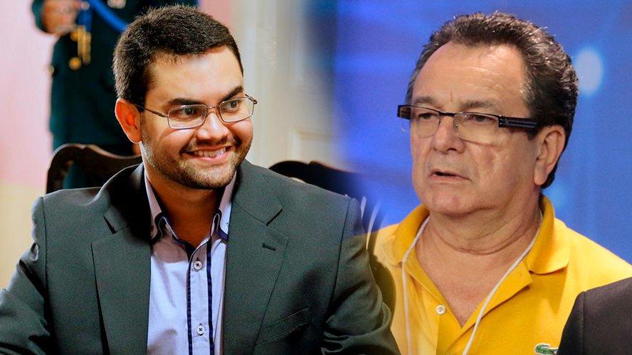 INCOMPETÊNCIA: Zenaldo Coutinho exonera coordenador de Comunicação da Prefeitura de Belém