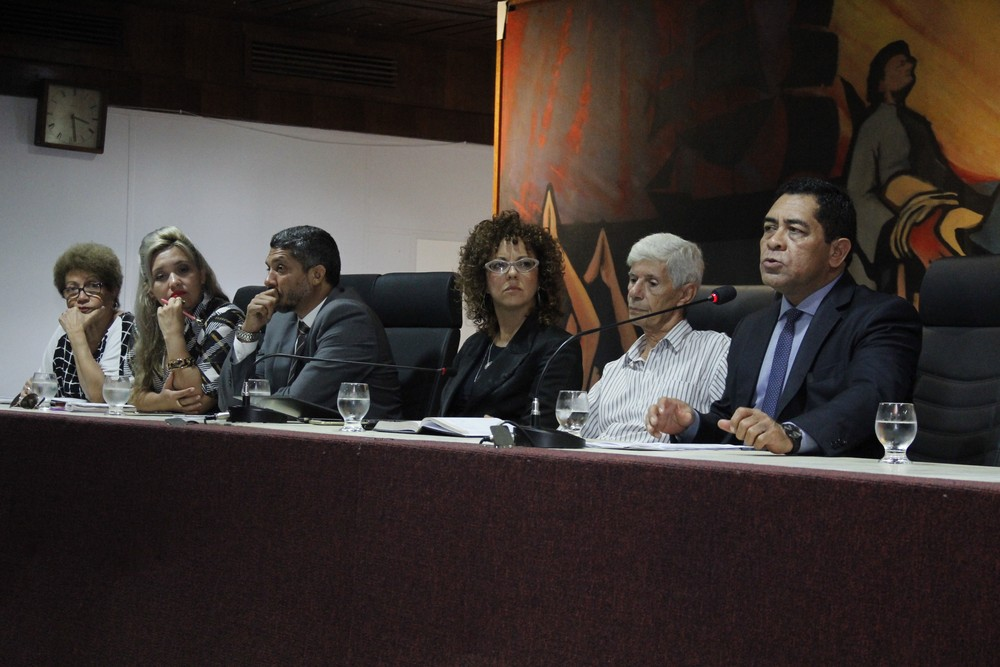 Desafios do combate à violência no Pará são tema de sessão especial na Alepa