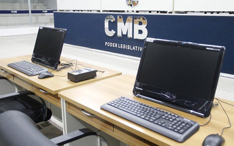 MP comprova fraude em licitação de computadores na Câmara de Belém