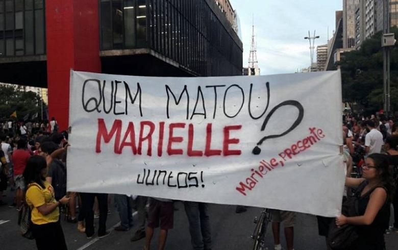 Parlamentares associam assassinato de Marielle a crime político e cobram apuração
