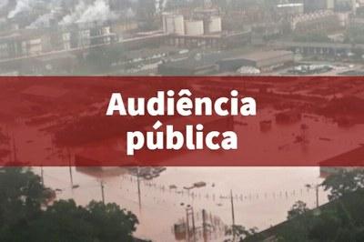 Audiência pública irá definir metas emergenciais no caso de vazamento da Hydro