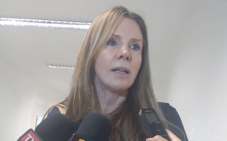 CDH aprova pedido de Vanessa sobre diligência em prisão de Lula