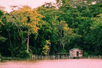 Justiça obriga Incra a regularizar terras quilombolas no arquipélago do Marajó (PA)