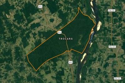 #ABRILindígena: anunciada audiência judicial em terra indígena impactada pela hidrelétrica de Tucuruí (PA)