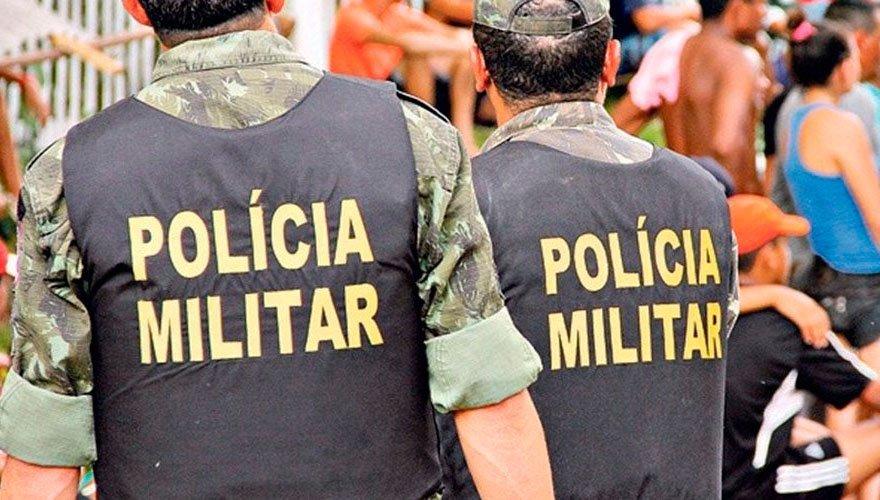 PMs podem cruzar os braços em protesto contra mortes de policiais