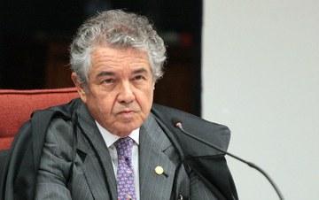 Ministro Marco Aurélio suspende tramitação de ação sobre prisão em 2ª instância