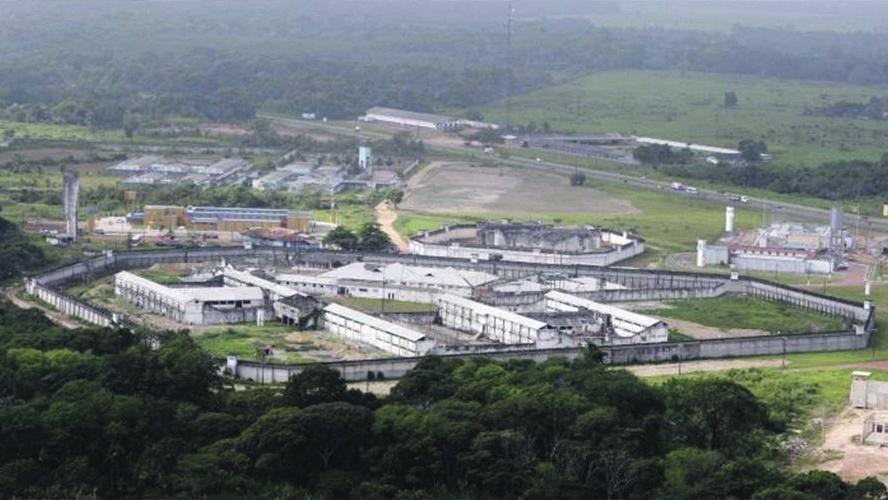 Após 22 mortes em presídio, ministro oferece Força Nacional ao Pará