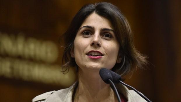 """Manuela: """"É preciso uma grande reforma na segurança pública do Brasil"""""""