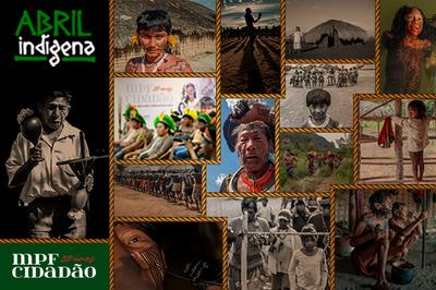 #ABRILindígena: comunidades indígenas têm direito a compensação pelo impacto de mineroduto no Pará