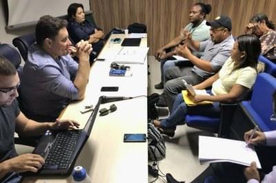 Moradores de Barcarena (PA) denunciam ao MP interrupção do fornecimento de água potável pela Hydro