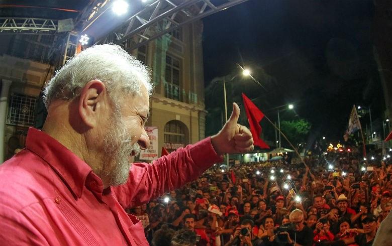 Lula no 'Le Monde': Por que quero voltar a ser presidente