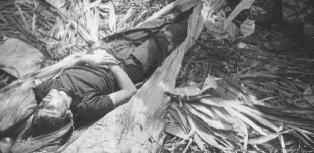 Novos relatos apontam que base militar no AP esconde cemitério com desaparecidos do Araguaia.