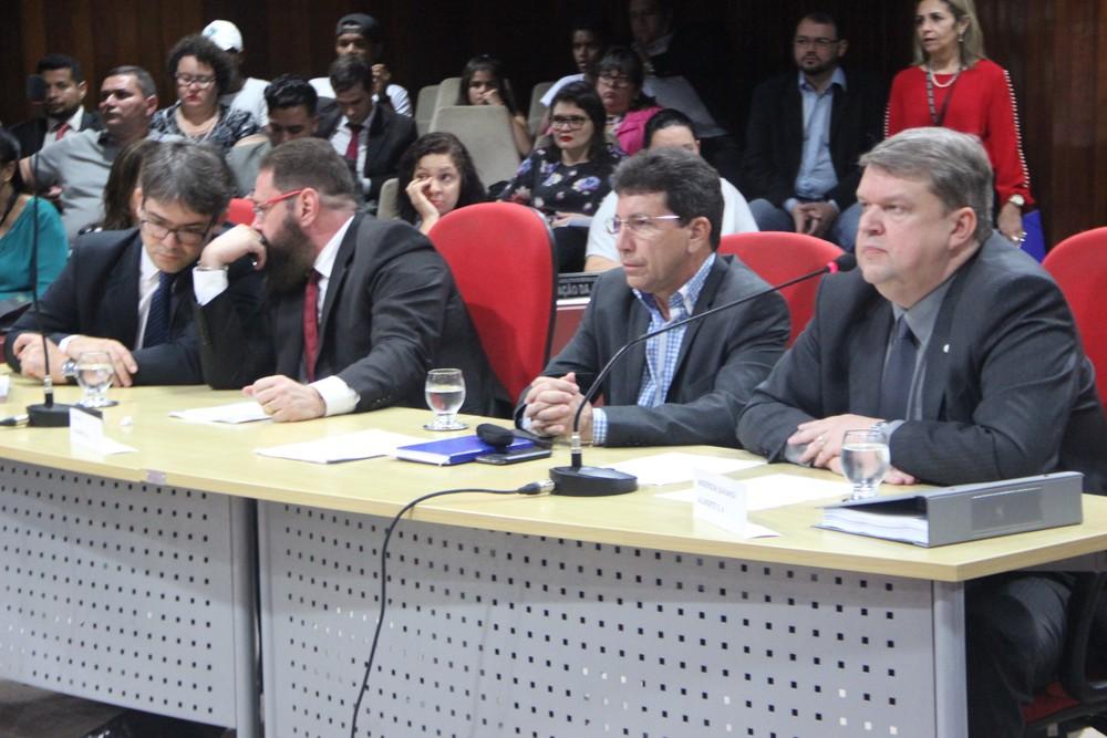 CPI aponta contradições em depoimentos de diretores da Hydro Alunorte