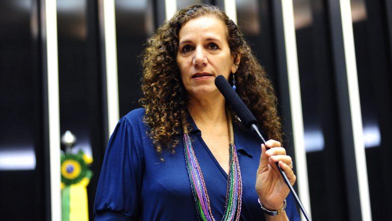 Jandira Feghali: Querem envenenar você